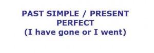 Past simple (Prétérit) VS Present perfect – Cours Video