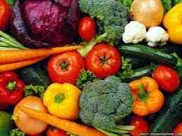 vocabulaire legume