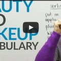 maquillage beaute anglais