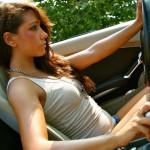verbe conduite route anglais