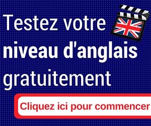 anglais video banner