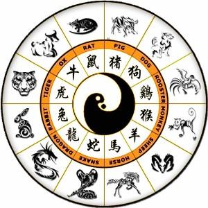 Les 12 signes du zodiaque chinois en anglais – Astrologie