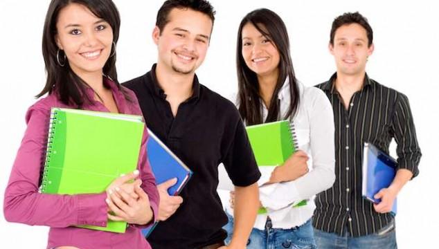classe etudiant anglais vocabulaire