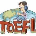 Le TOEFL : c'est quoi ?