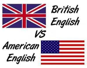 british english vs american-english