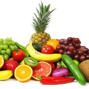 fruits anglais vocabulaire