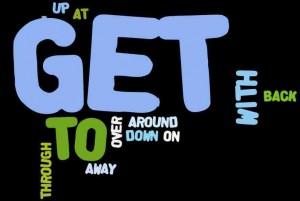 """Comment utiliser """"TO GET"""" en anglais – VIDEO"""