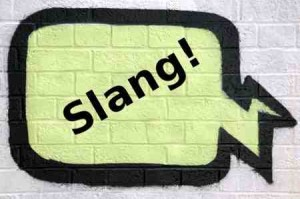 Un peu de «slang» (argot) à propos des mecs à connaître en anglais