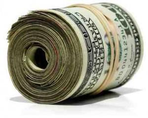phrasal verbs argent money
