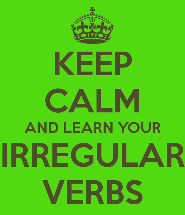 Apprendre Les Verbes Irreguliers Anglais En Musique Rap Rnb Gospel