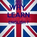 Pourquoi apprendre anglais