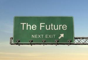 futur en anglais