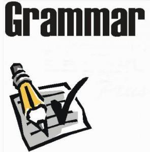 La grammaire anglaise: vous avez dit facile? Eh oui!