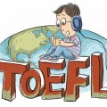 toefl test anglais